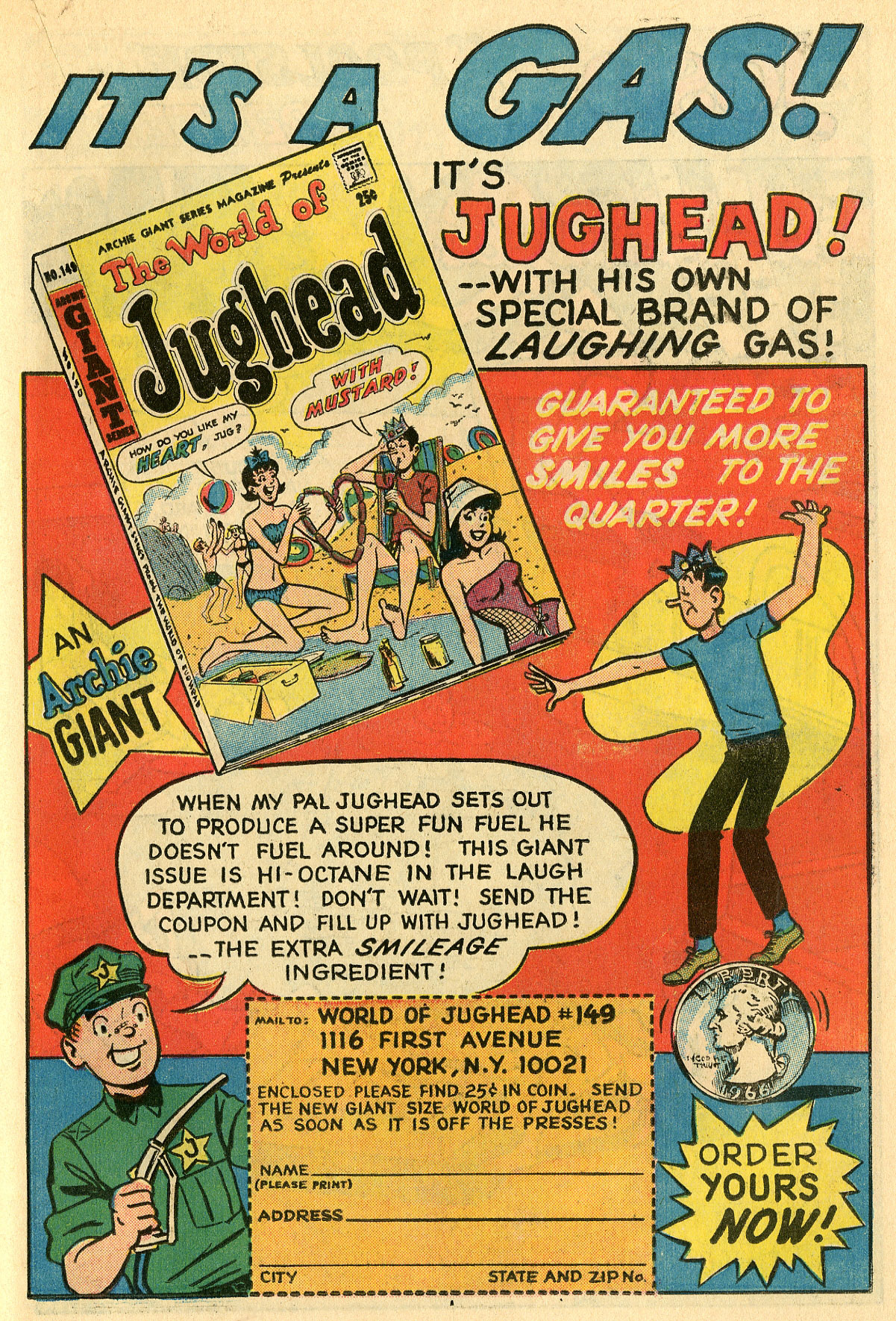 Read online She's Josie comic -  Issue #30 - 19
