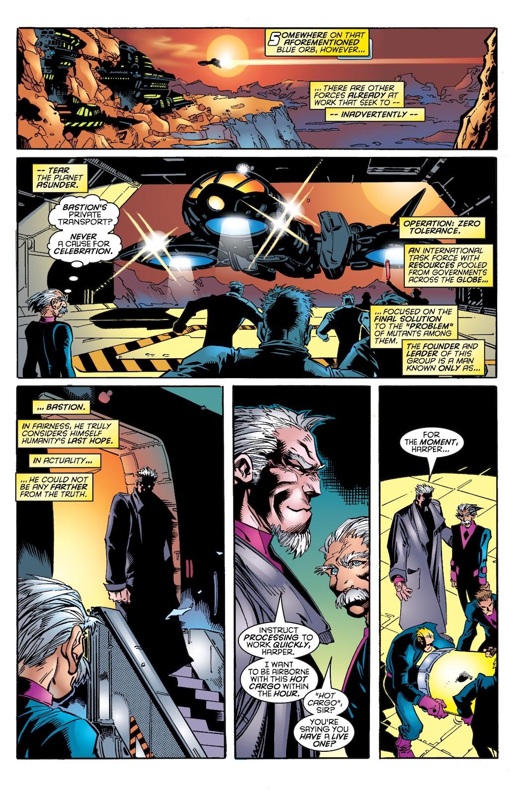 Uncanny X-Men (1963) issue 343 - Page 14