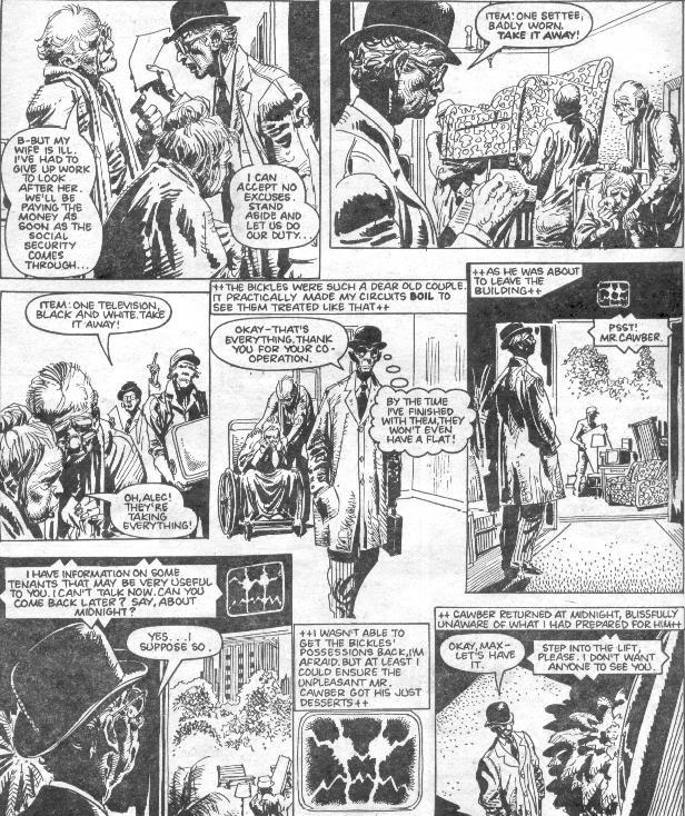Read online The Thirteenth Floor (2007) comic -  Issue # Full - 23