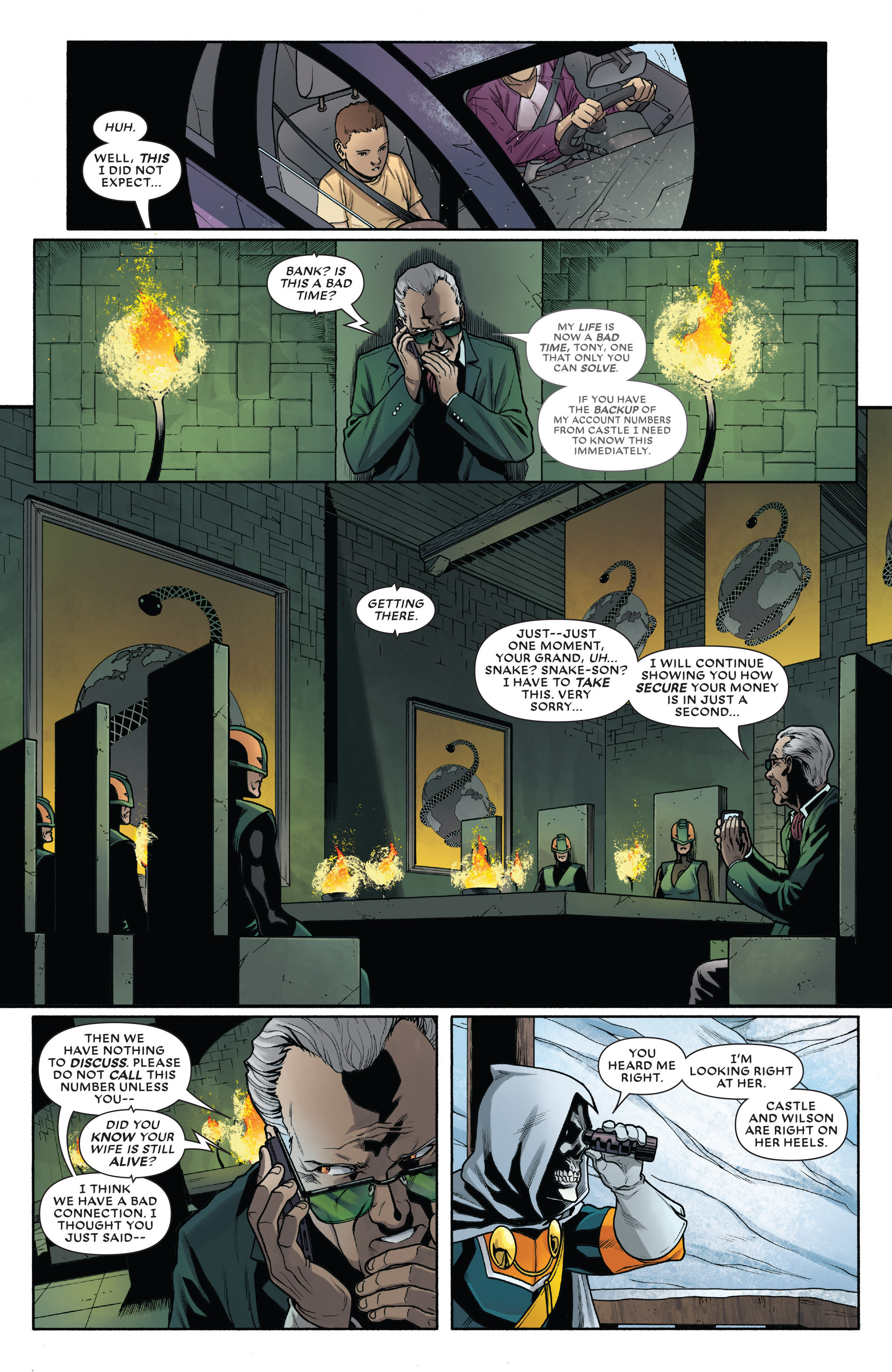 Read online Deadpool vs. The Punisher comic -  Issue #3 - 14