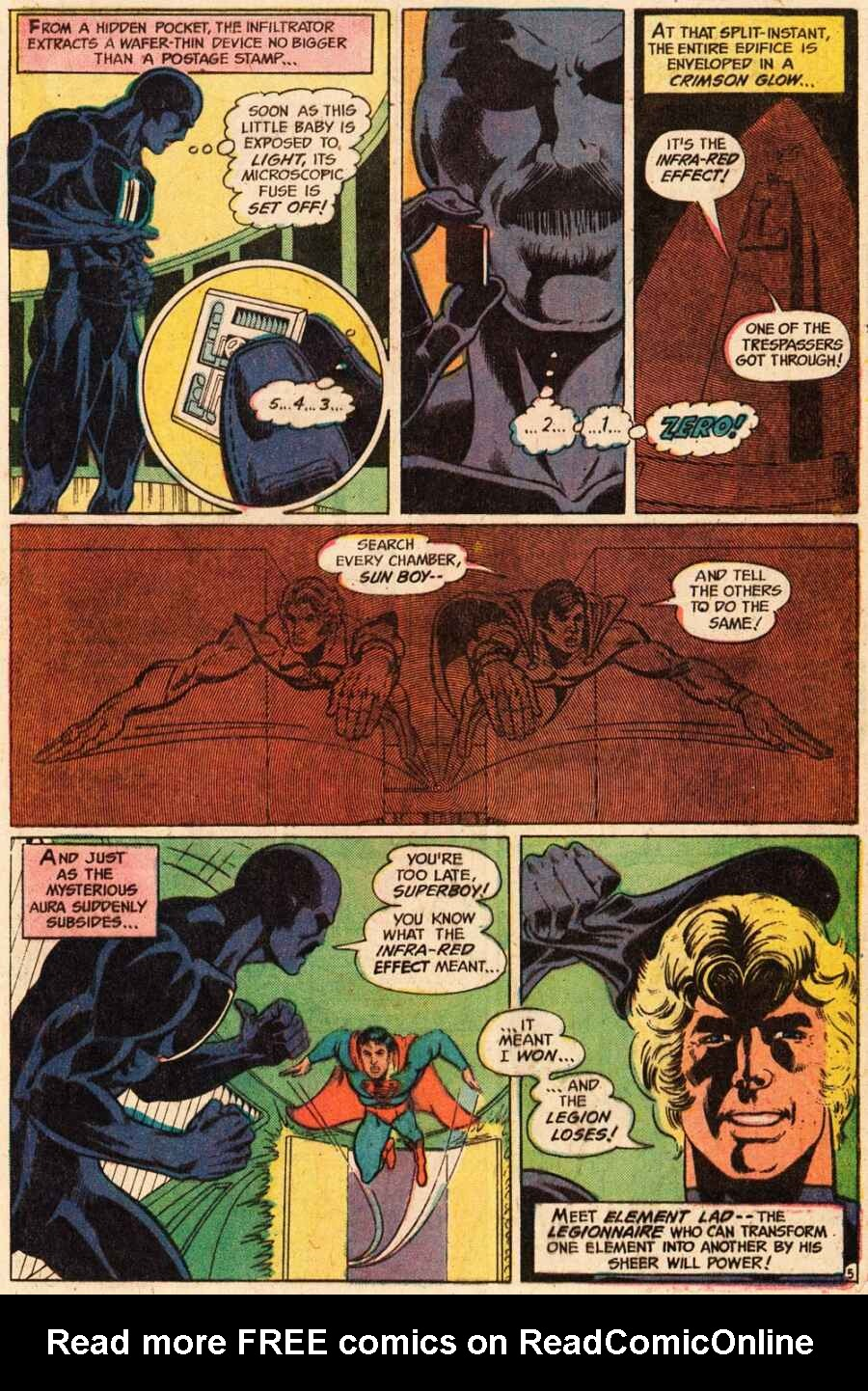 Superboy (1949) issue 203 - Page 6