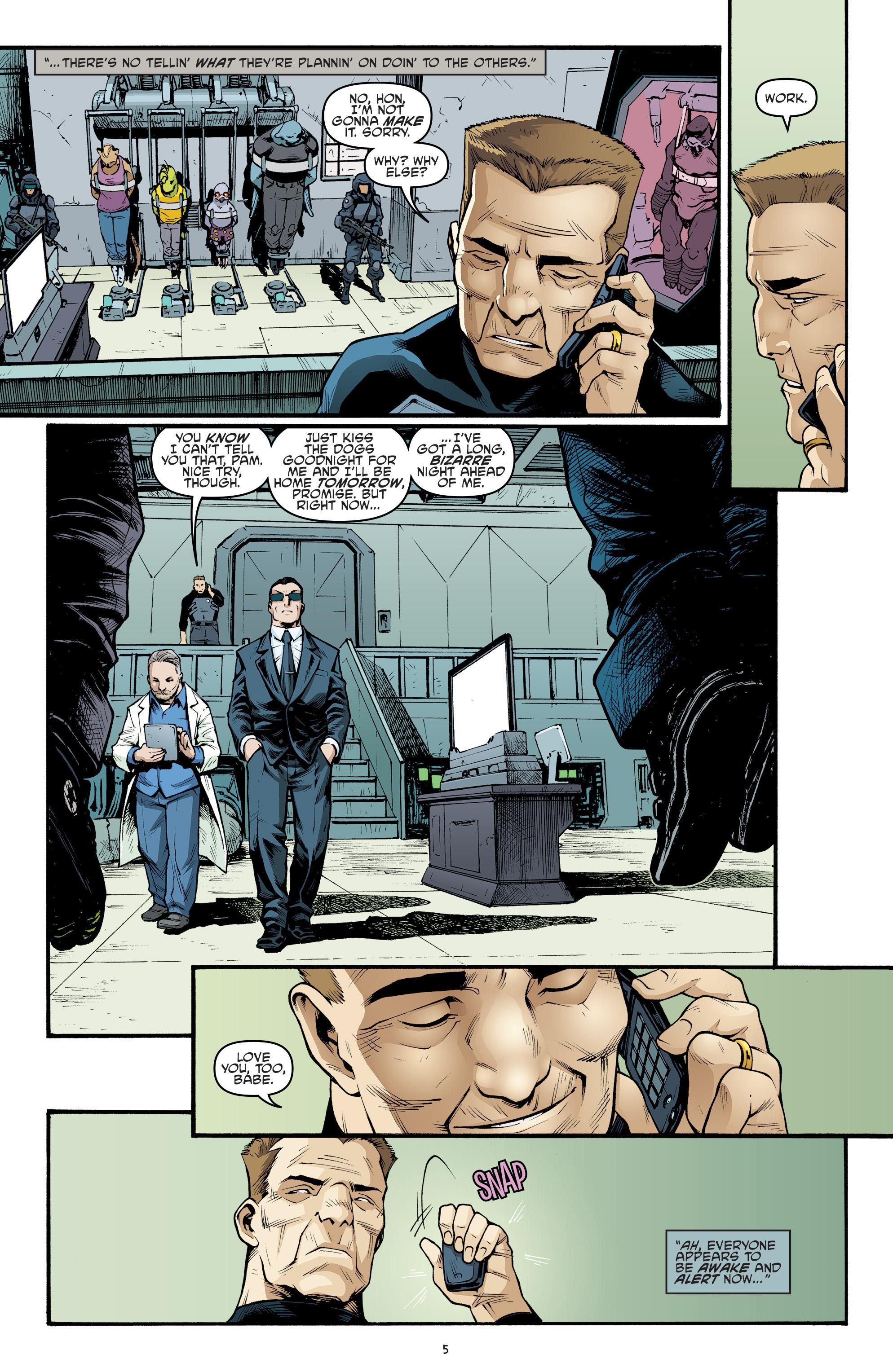 Read online Teenage Mutant Ninja Turtles (2011) comic -  Issue #68 - 7
