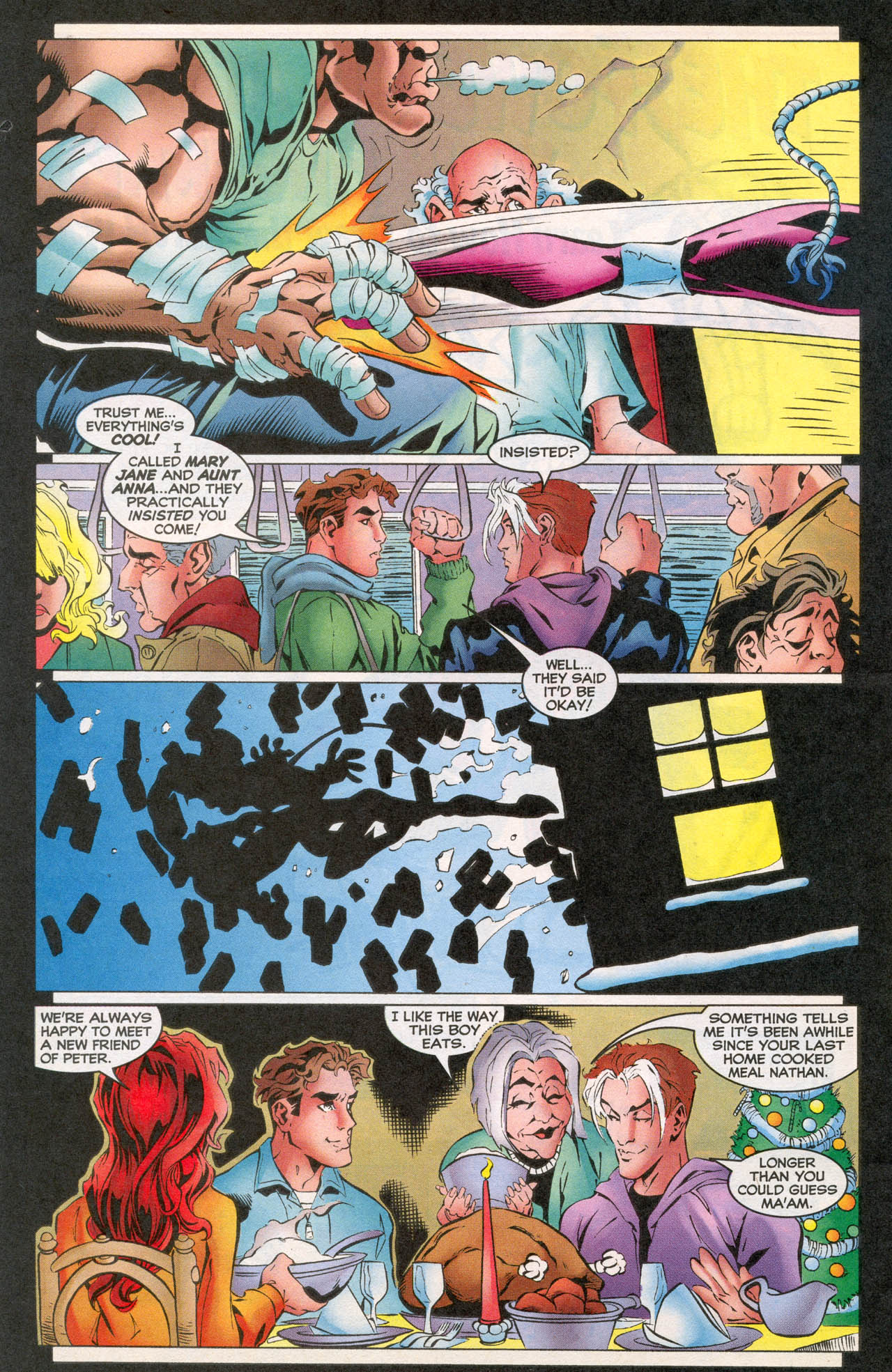 The Amazing Spider-Man (1963) 420 Page 26