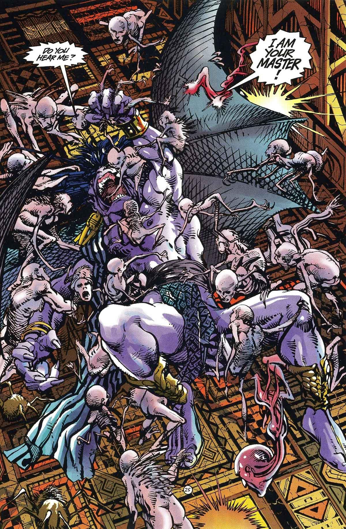 Read online Rune (1994) comic -  Issue #6 - 27
