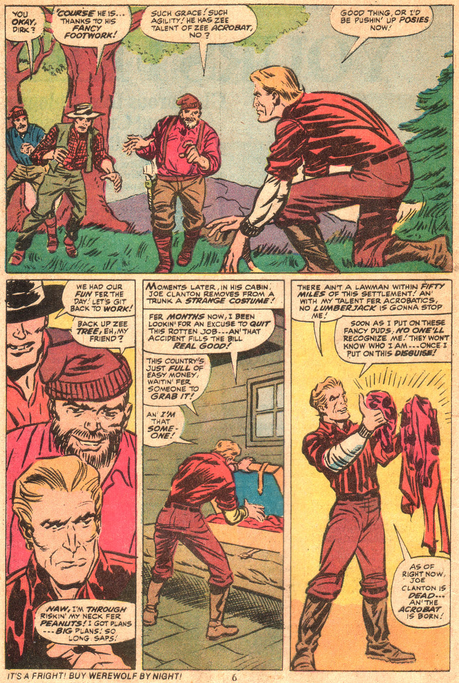 The Rawhide Kid (1955) issue 118 - Page 8
