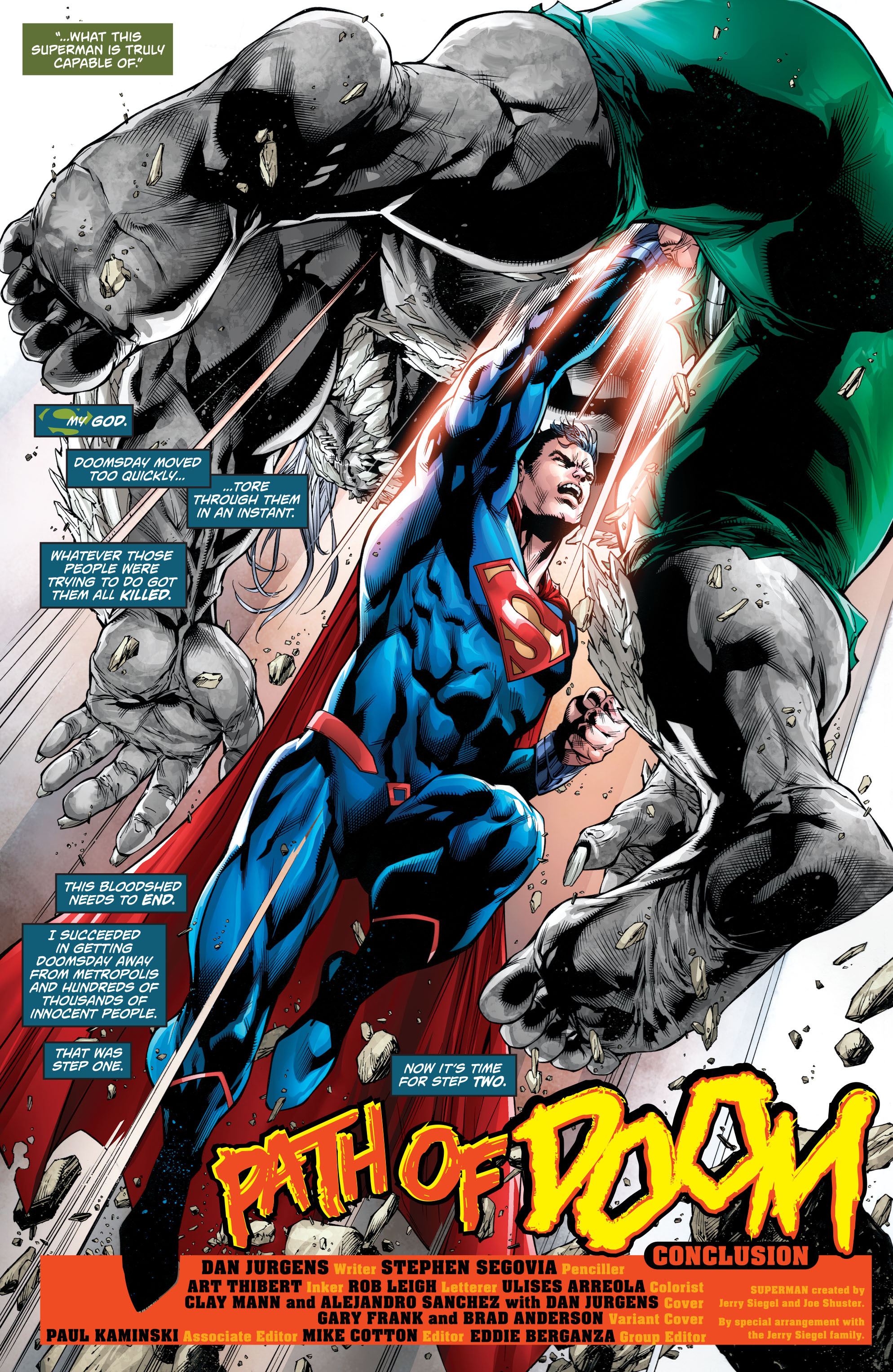 Read online Action Comics (2016) comic -  Issue #962 - 7