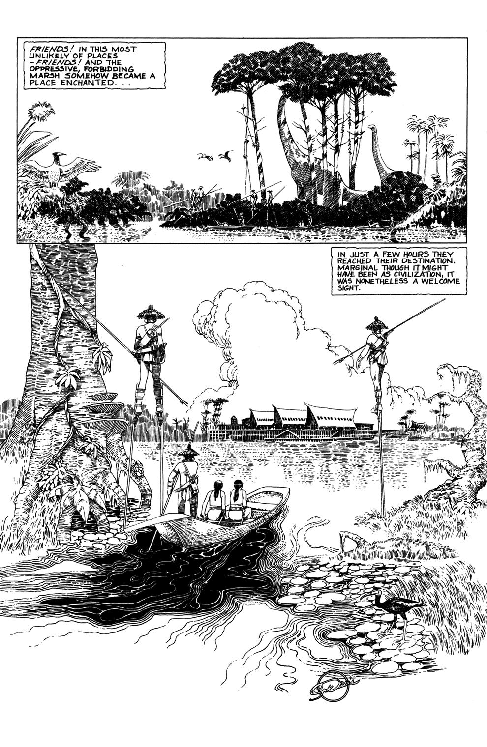 Dark Horse Presents (1986) Issue #37 #42 - English 22