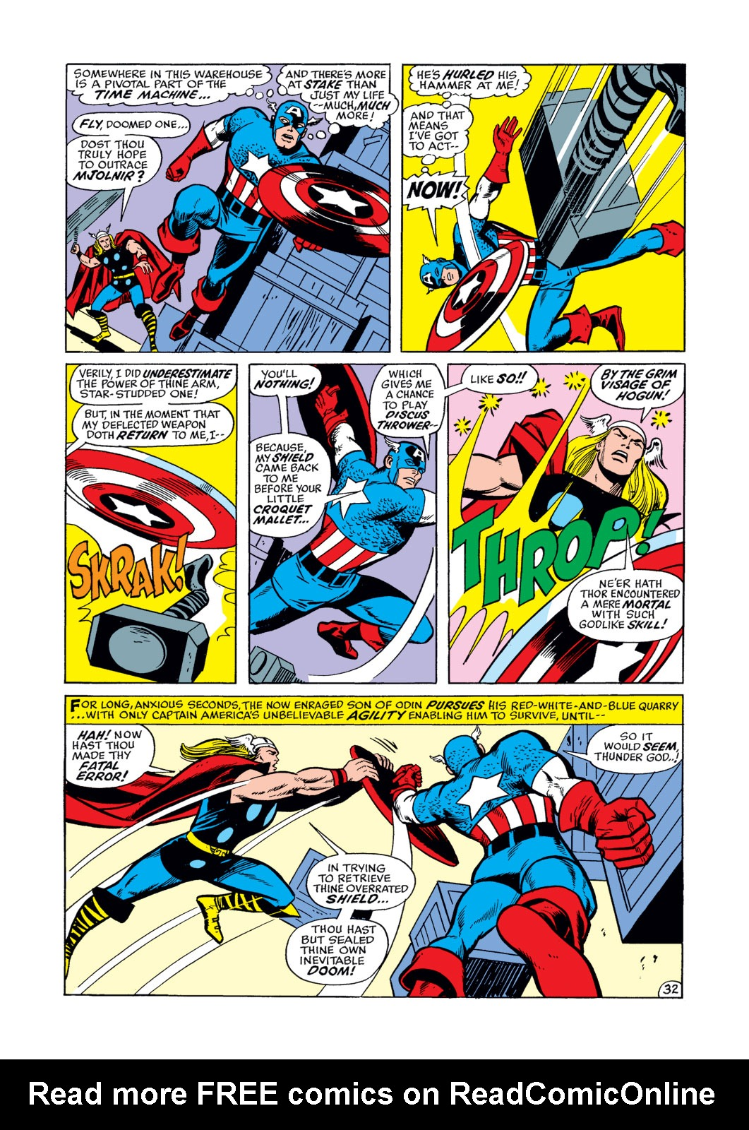 The Avengers (1963) _Annual_2 Page 31