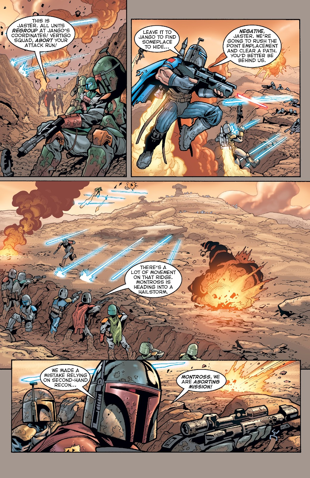 Read online Star Wars Legends Epic Collection: The Menace Revealed comic -  Issue # TPB (Part 1) - 38