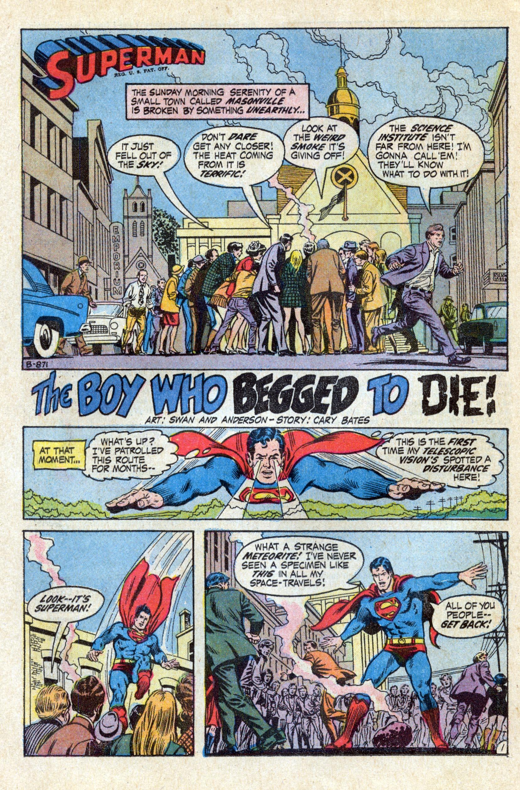 Action Comics (1938) 401 Page 22