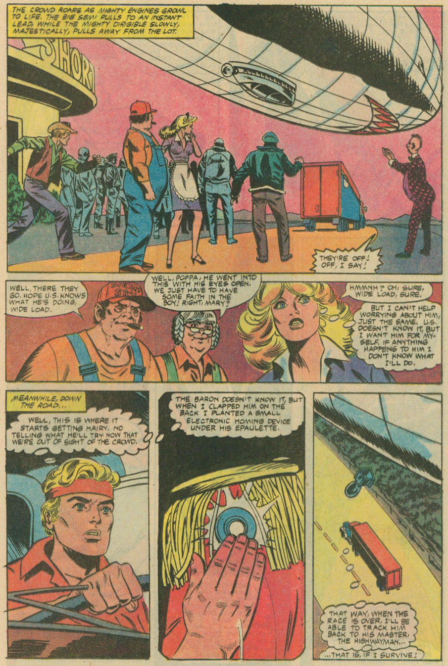 Read online U.S. 1 comic -  Issue #4 - 12