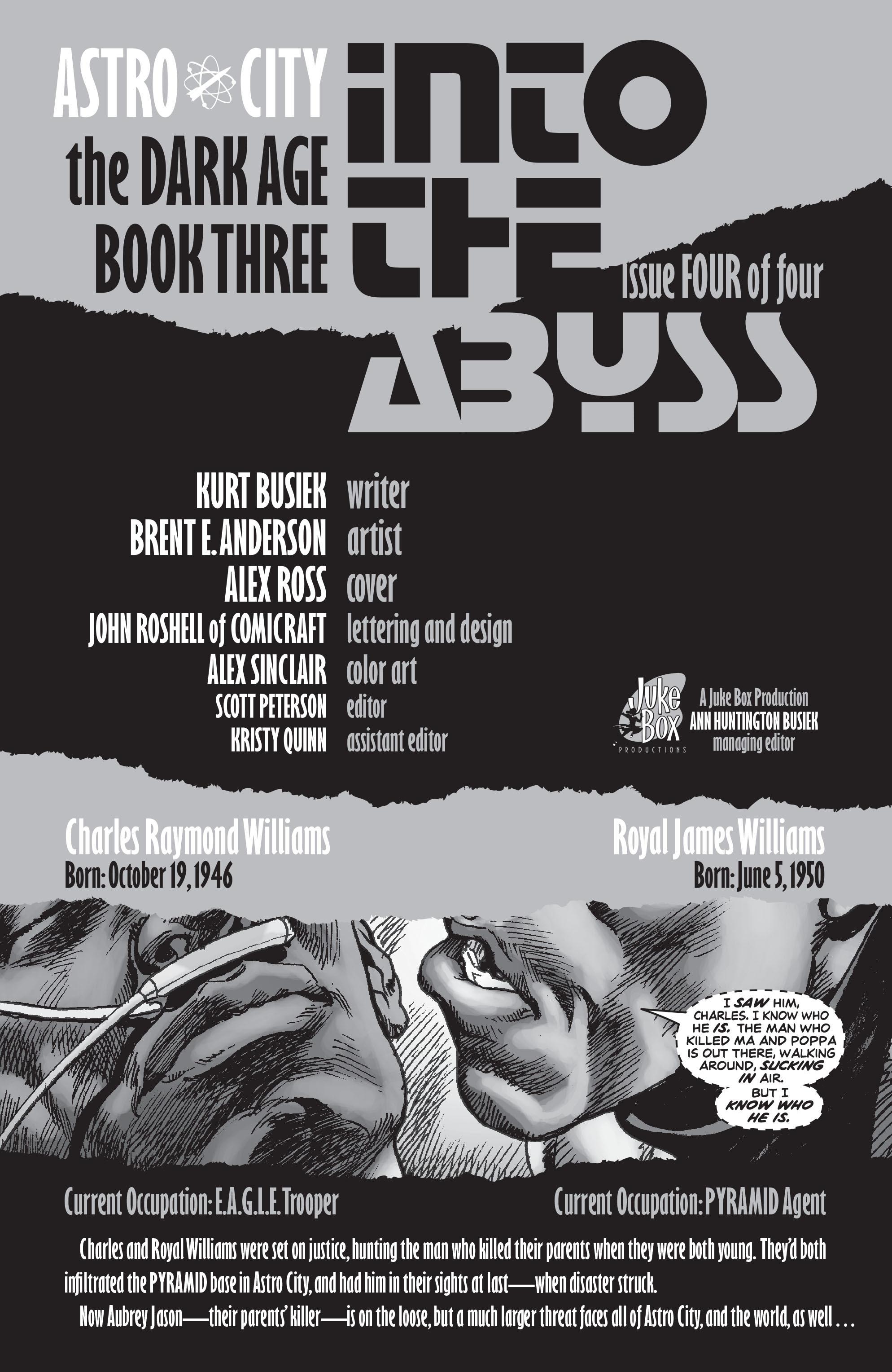 Read online Astro City: Dark Age/Book Three comic -  Issue #4 - 2