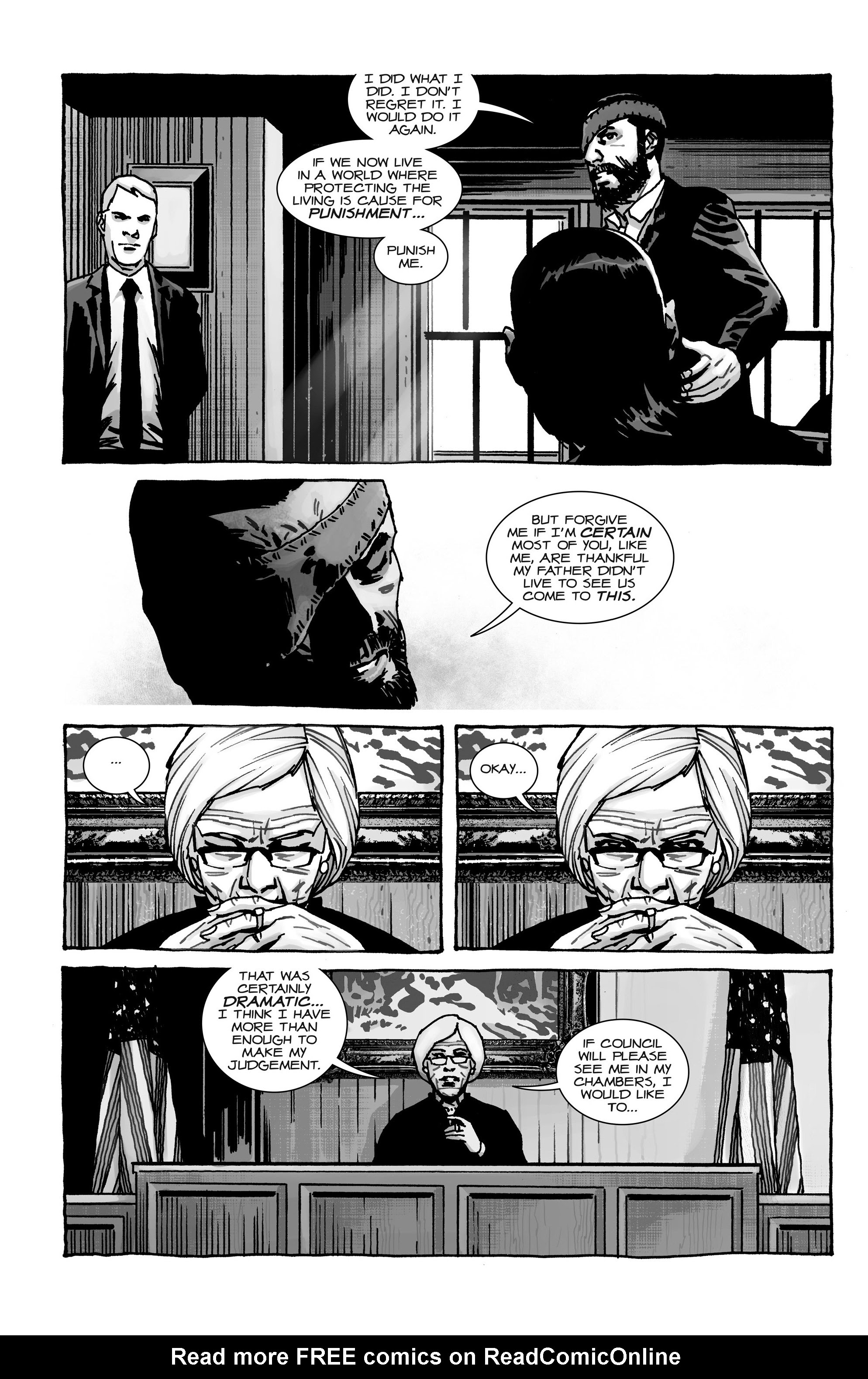 The Walking Dead 193 Page 20