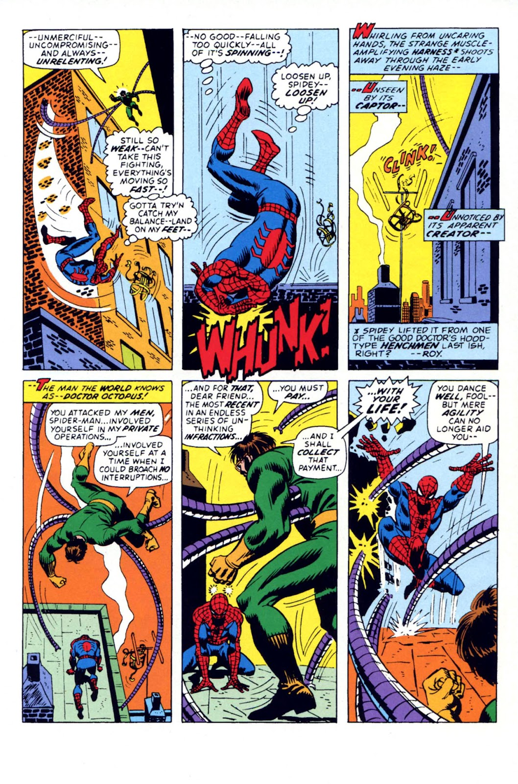 Amazing Spider-Man Family Issue #2 #2 - English 46