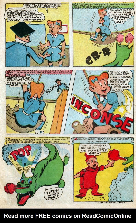 Jingle Jangle Comics issue 11 - Page 44