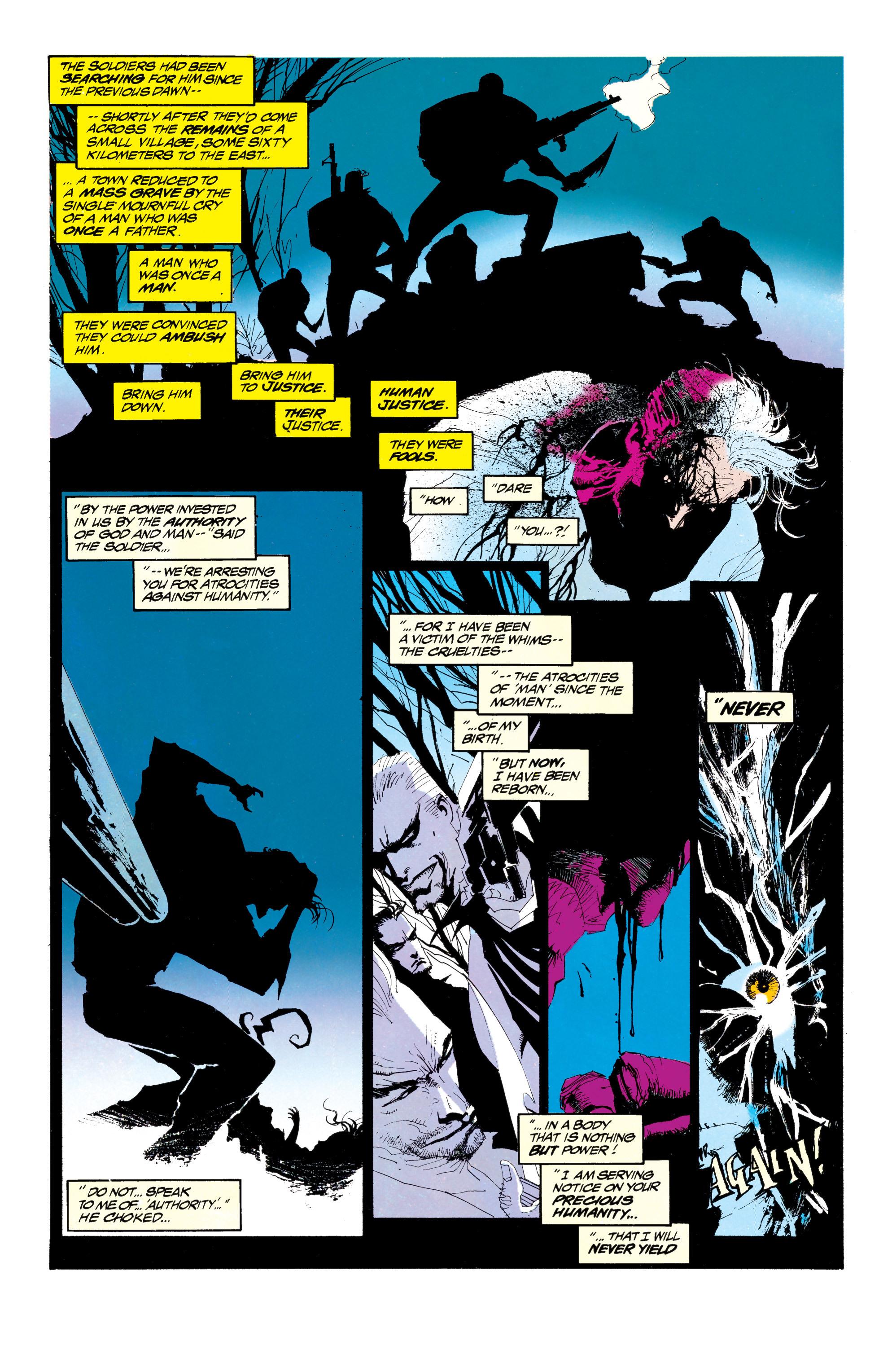 Read online Uncanny X-Men (1963) comic -  Issue #304 - 13