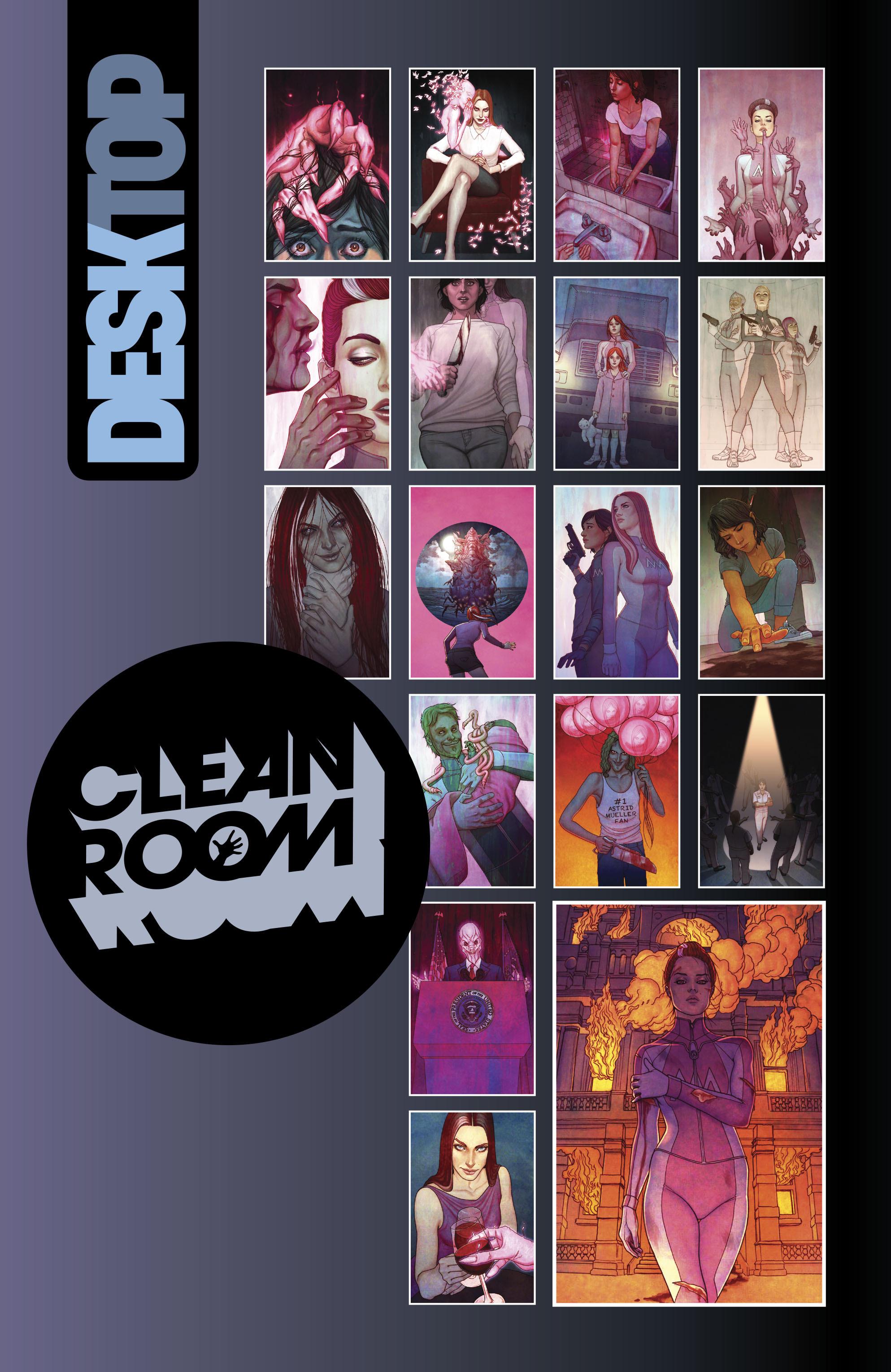 Read online Astro City comic -  Issue #43 - 27