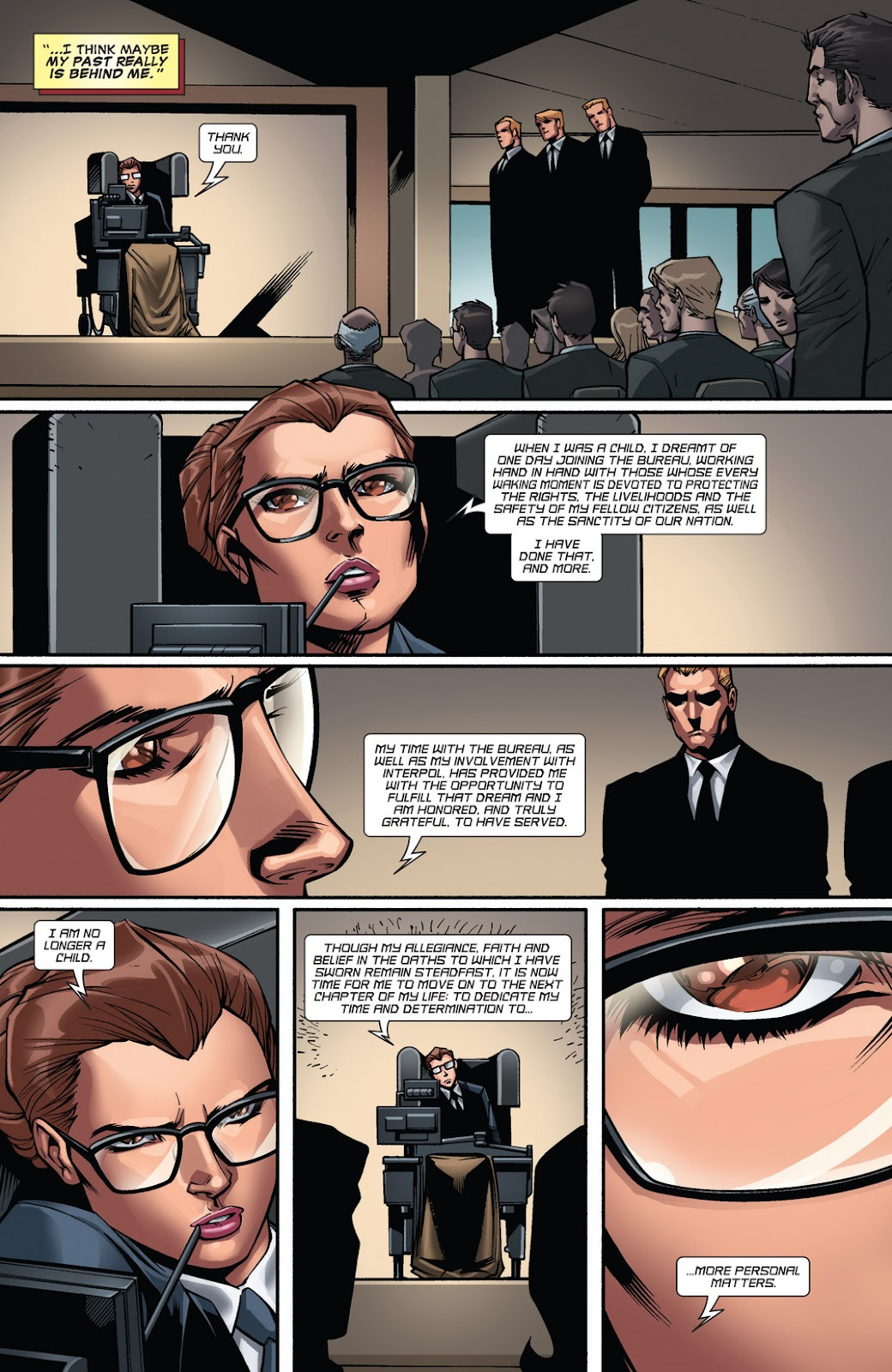 Read online Deadpool (2008) comic -  Issue #61 - 20