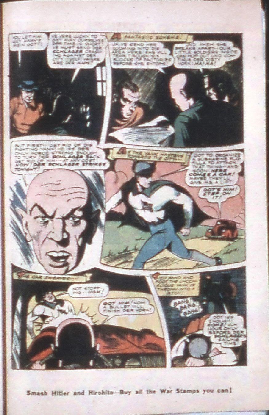 Read online America's Best Comics comic -  Issue #11 - 35