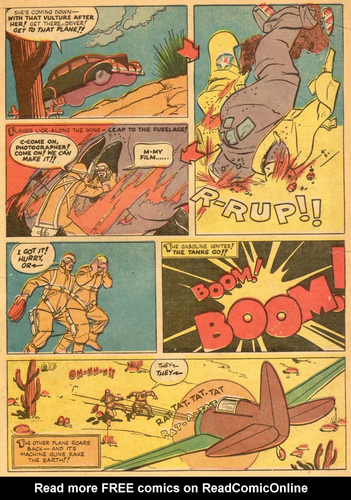 Star Spangled Comics (1941) issue 1 - Page 41