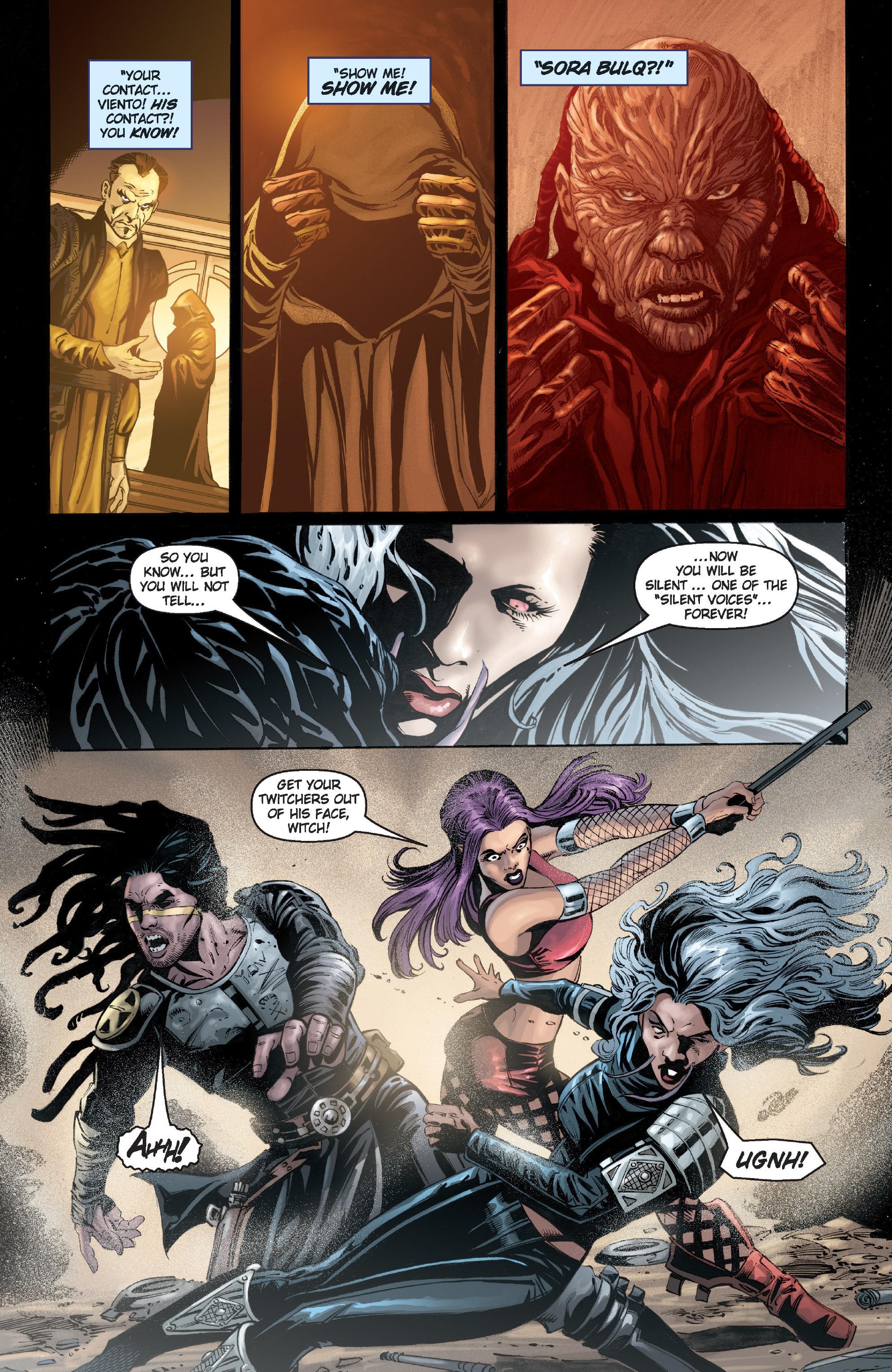 Read online Star Wars Omnibus comic -  Issue # Vol. 26 - 240