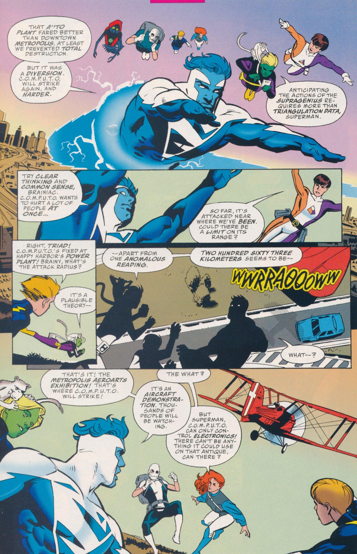 Action Comics (1938) 741 Page 20