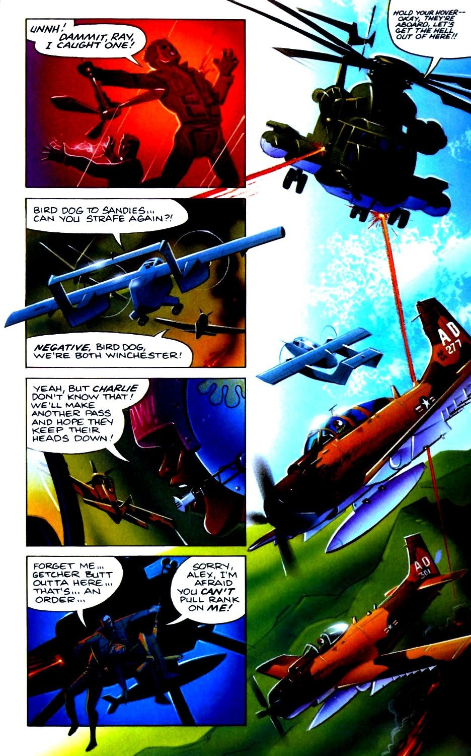 Tempus Fugitive issue 2 - Page 21