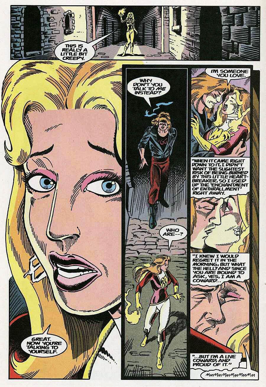 Elementals (1984) issue 19 - Page 14