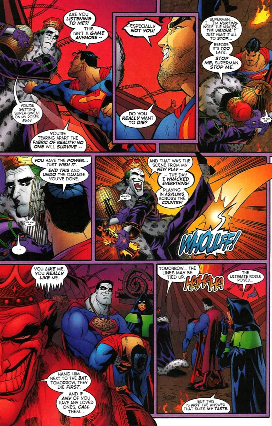 Action Comics (1938) 770 Page 6