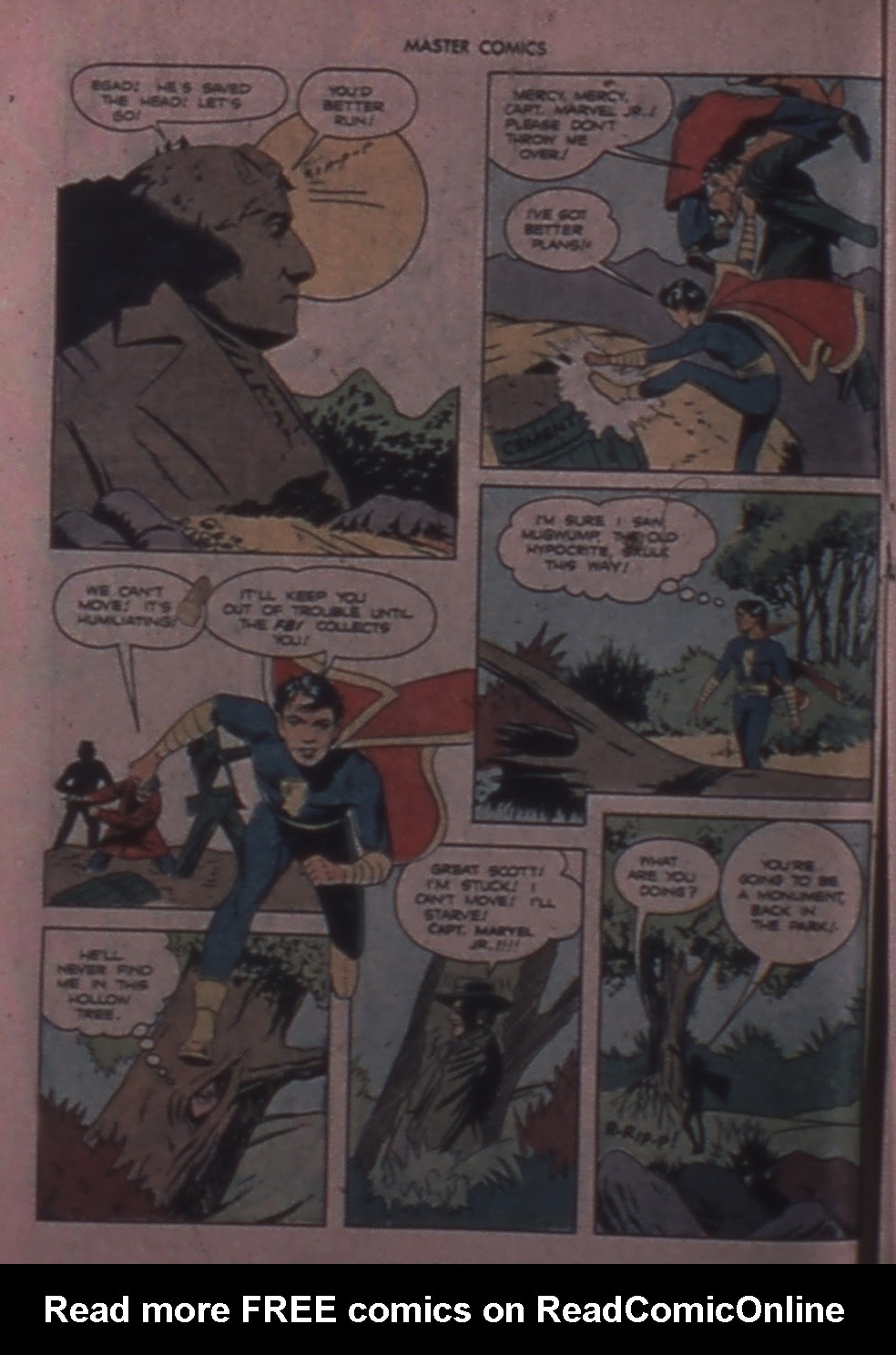 Master Comics issue 51 - Page 12