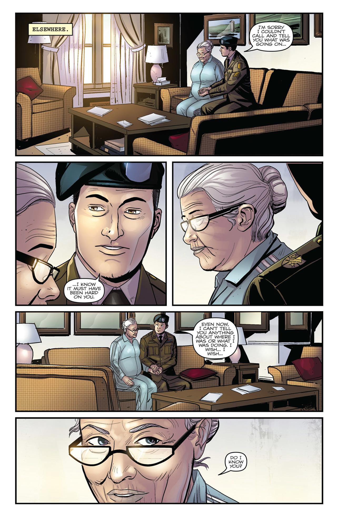 G.I. Joe: A Real American Hero 173 Page 14