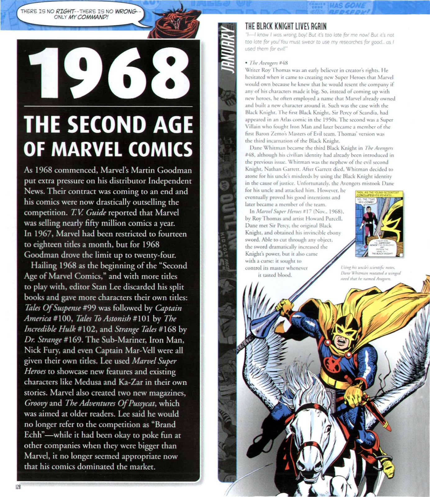 Read online Marvel Chronicle comic -  Issue # TPB (Part 2) - 26