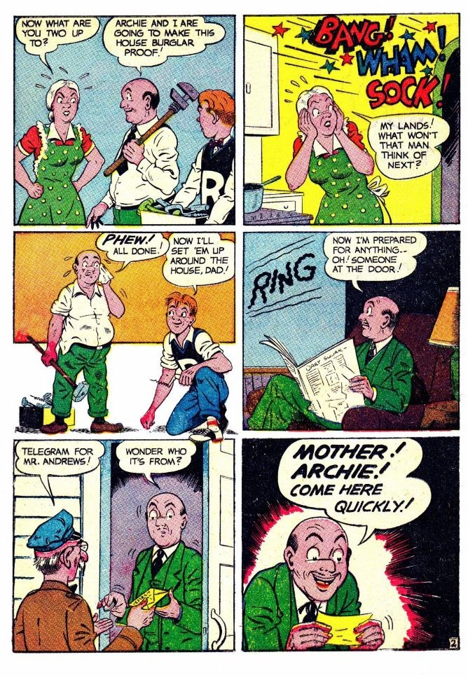 Archie Comics issue 026 - Page 33