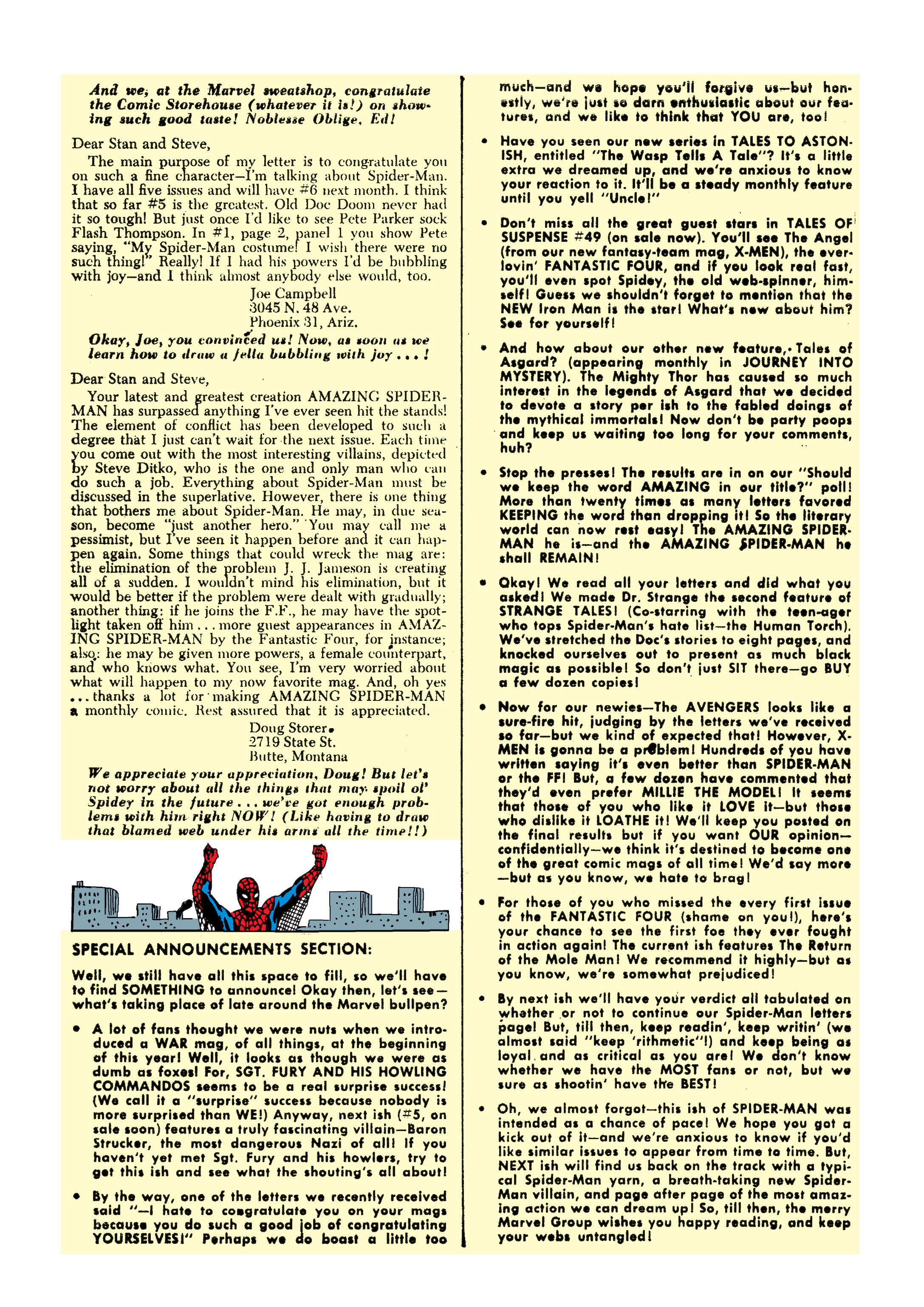 The Amazing Spider-Man (1963) 8 Page 25