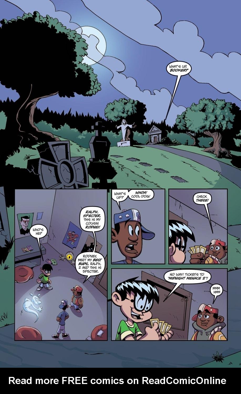 Read online Ralph Filmore comic -  Issue # Full - 63