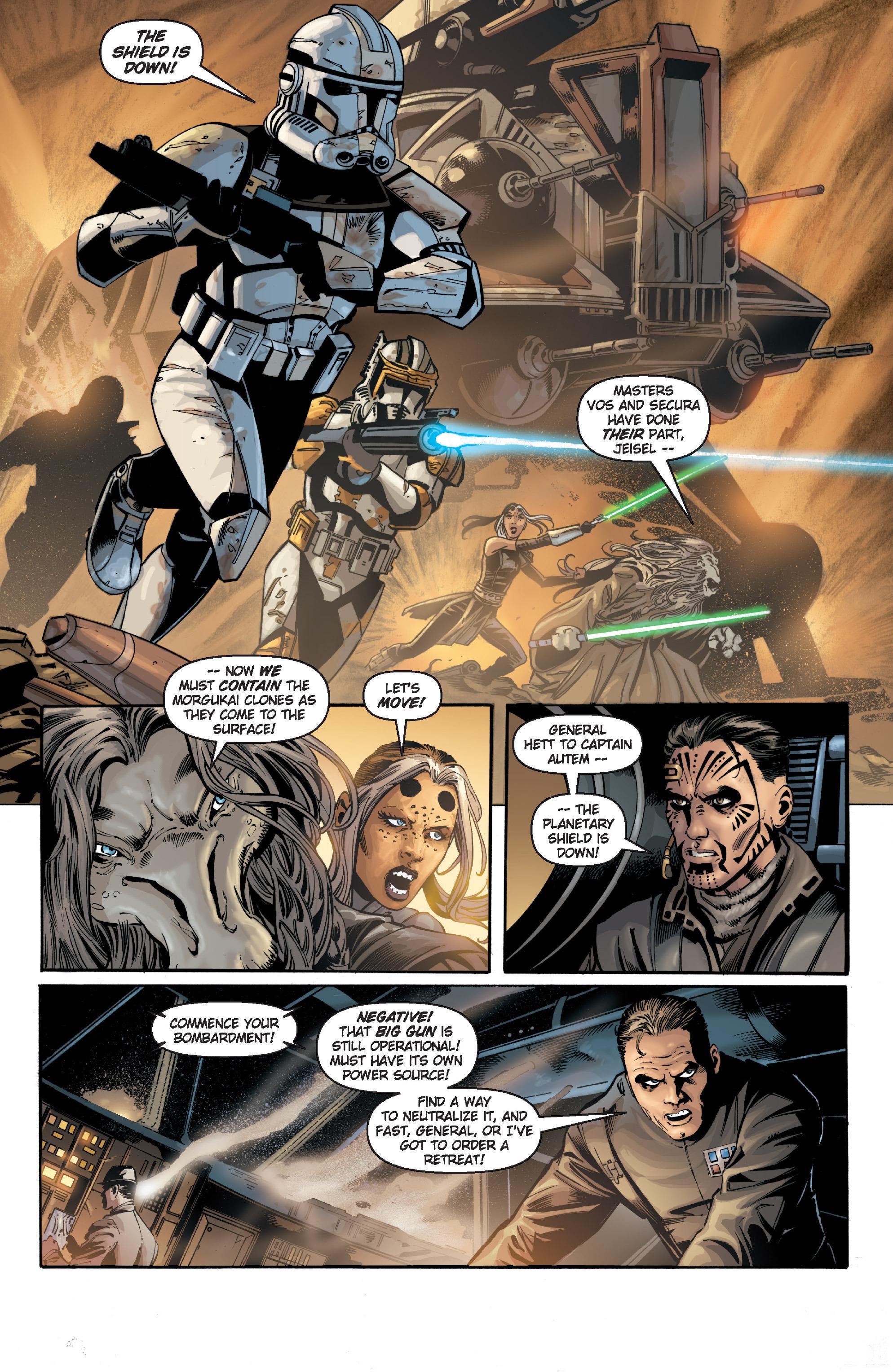 Read online Star Wars Omnibus comic -  Issue # Vol. 26 - 325