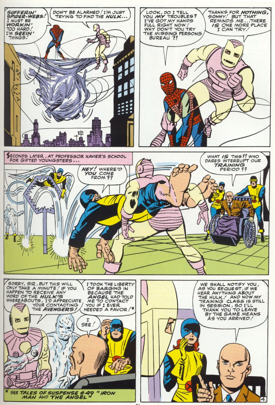 The Avengers (1963) 3 Page 4