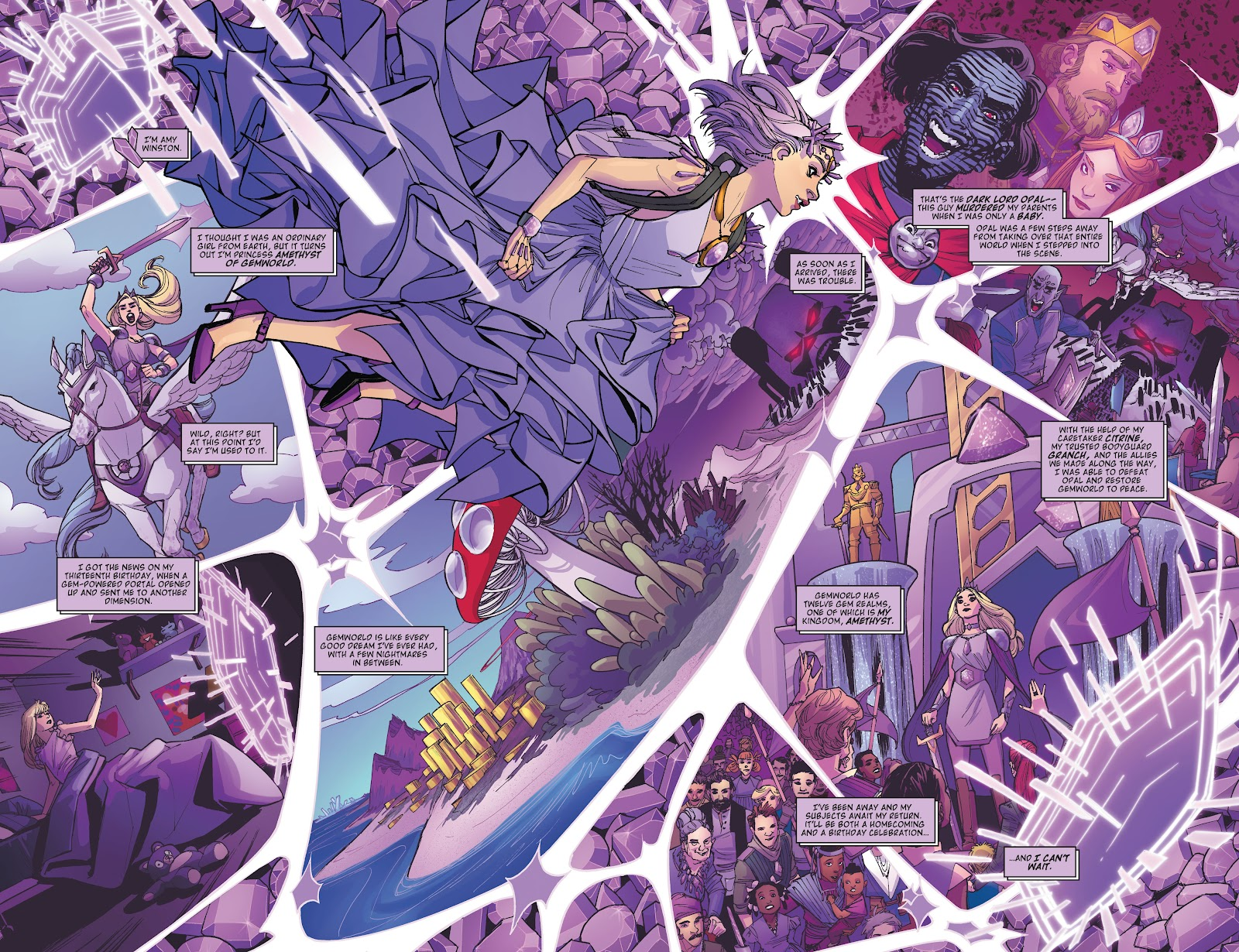 Read online Supergirl (2016) comic -  Issue #38 - 26