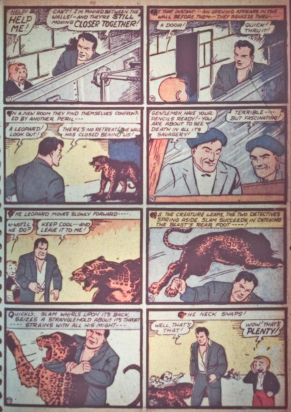 Read online Detective Comics (1937) comic -  Issue #26 - 13