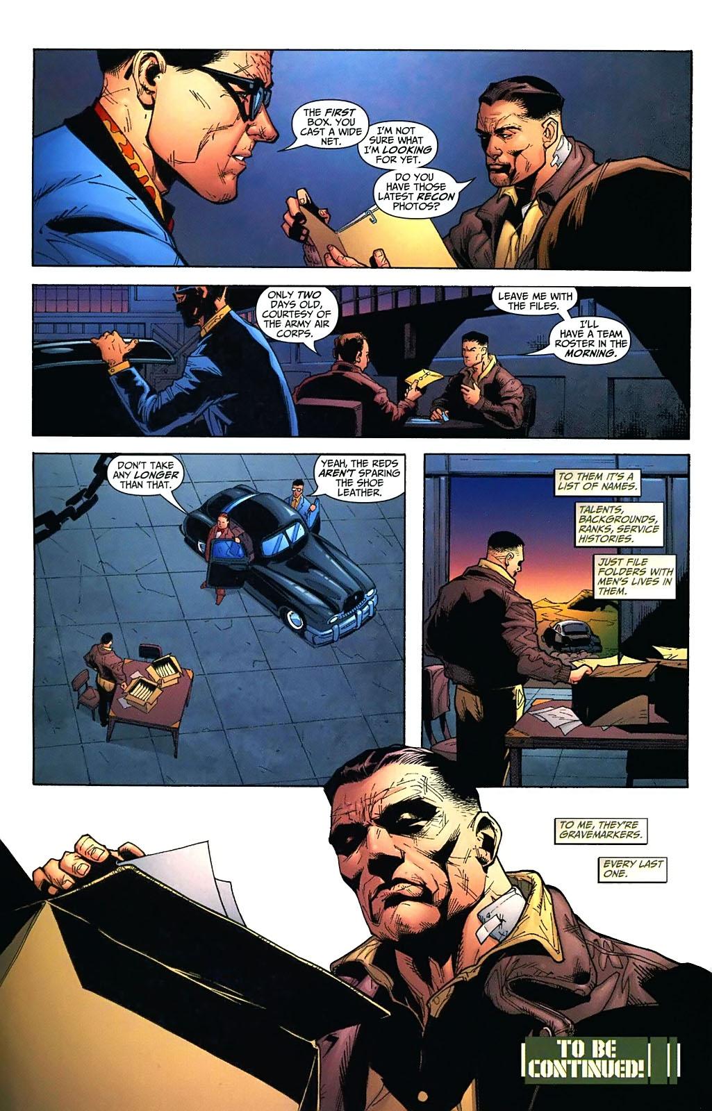 Read online Team Zero comic -  Issue #1 - 24