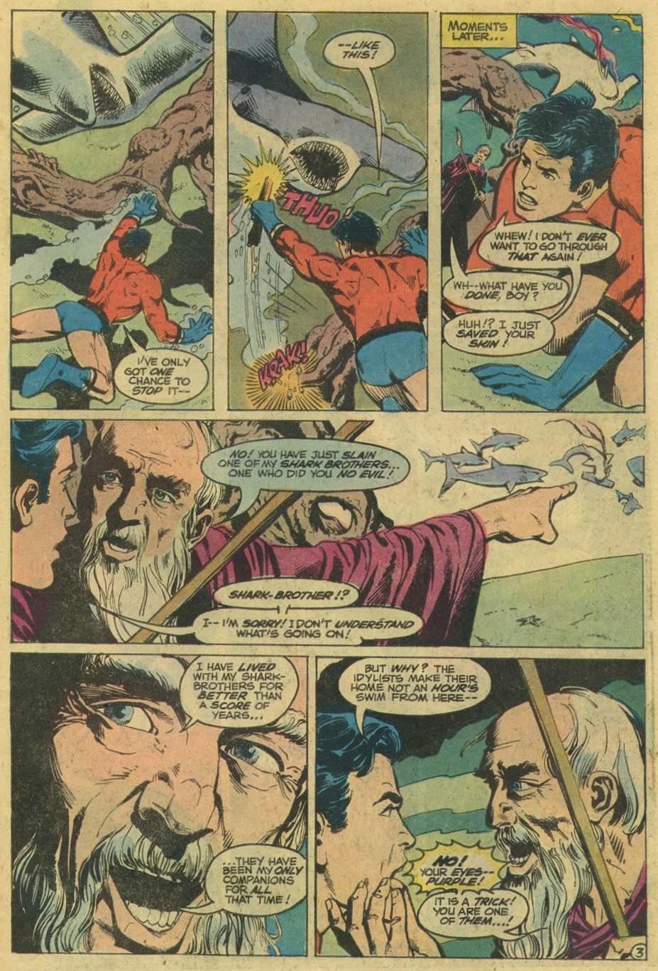 Read online Adventure Comics (1938) comic -  Issue #454 - 26