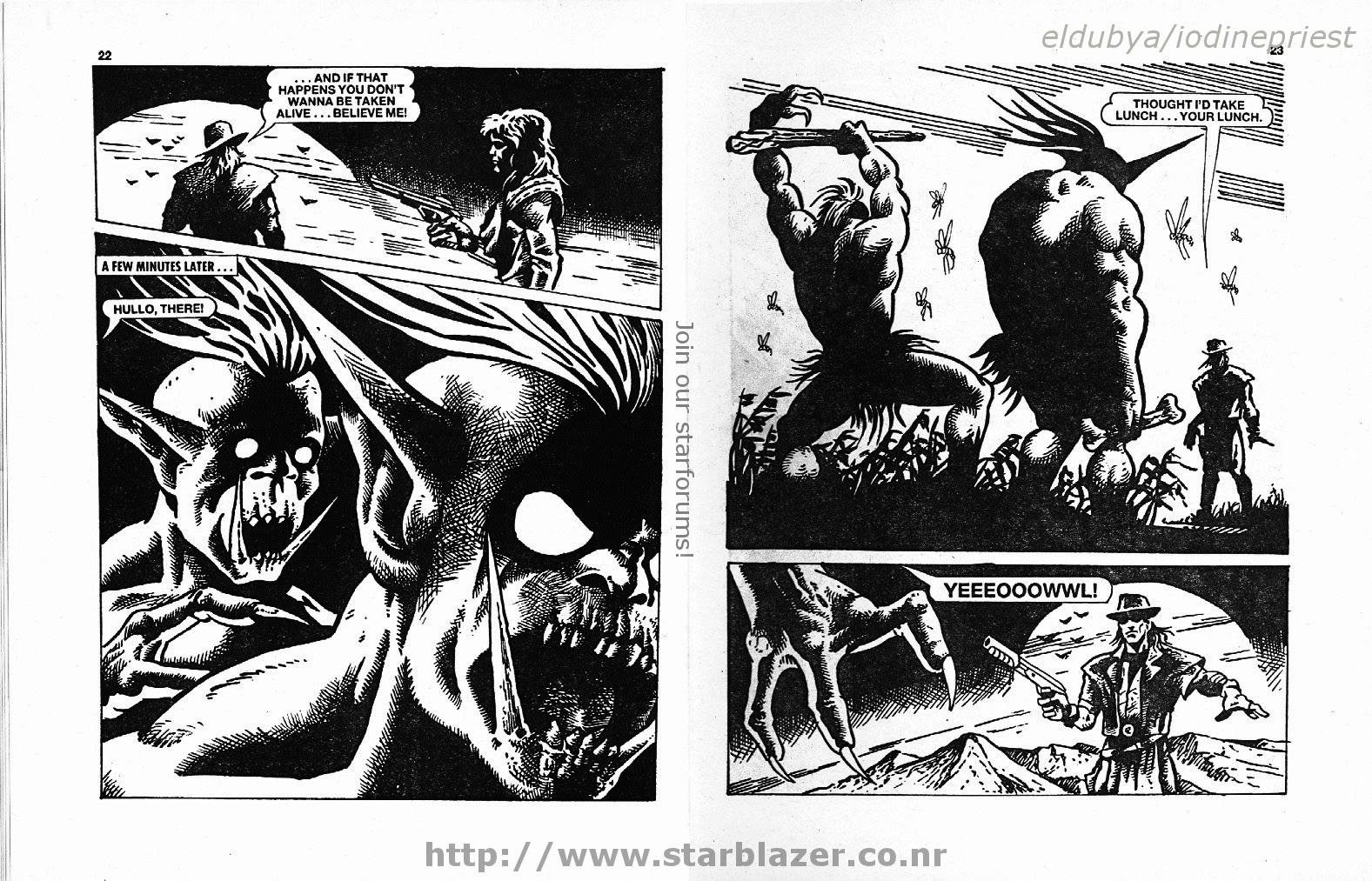 Starblazer issue 279 - Page 13