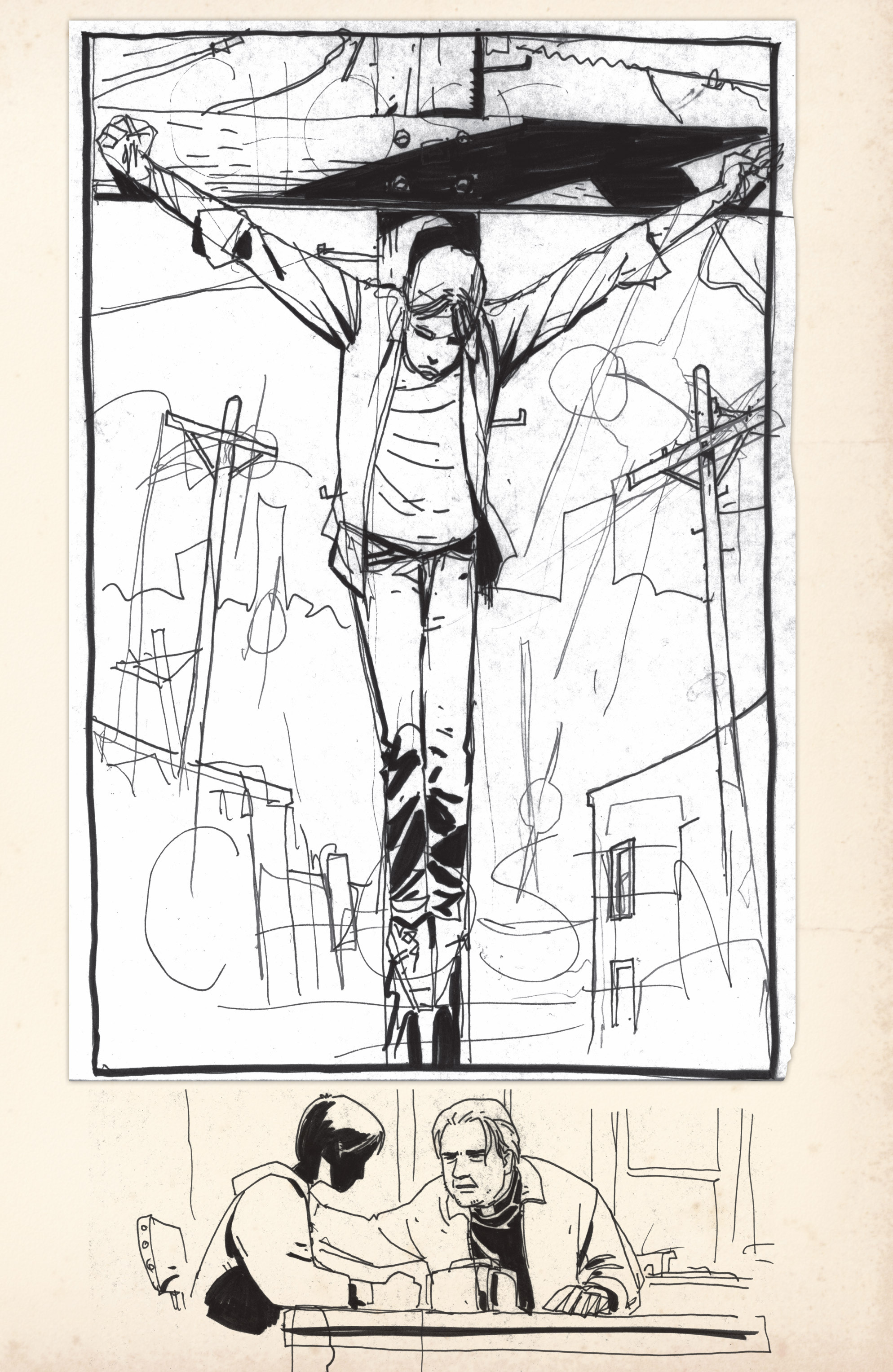 Read online American Jesus comic -  Issue # TPB - 91