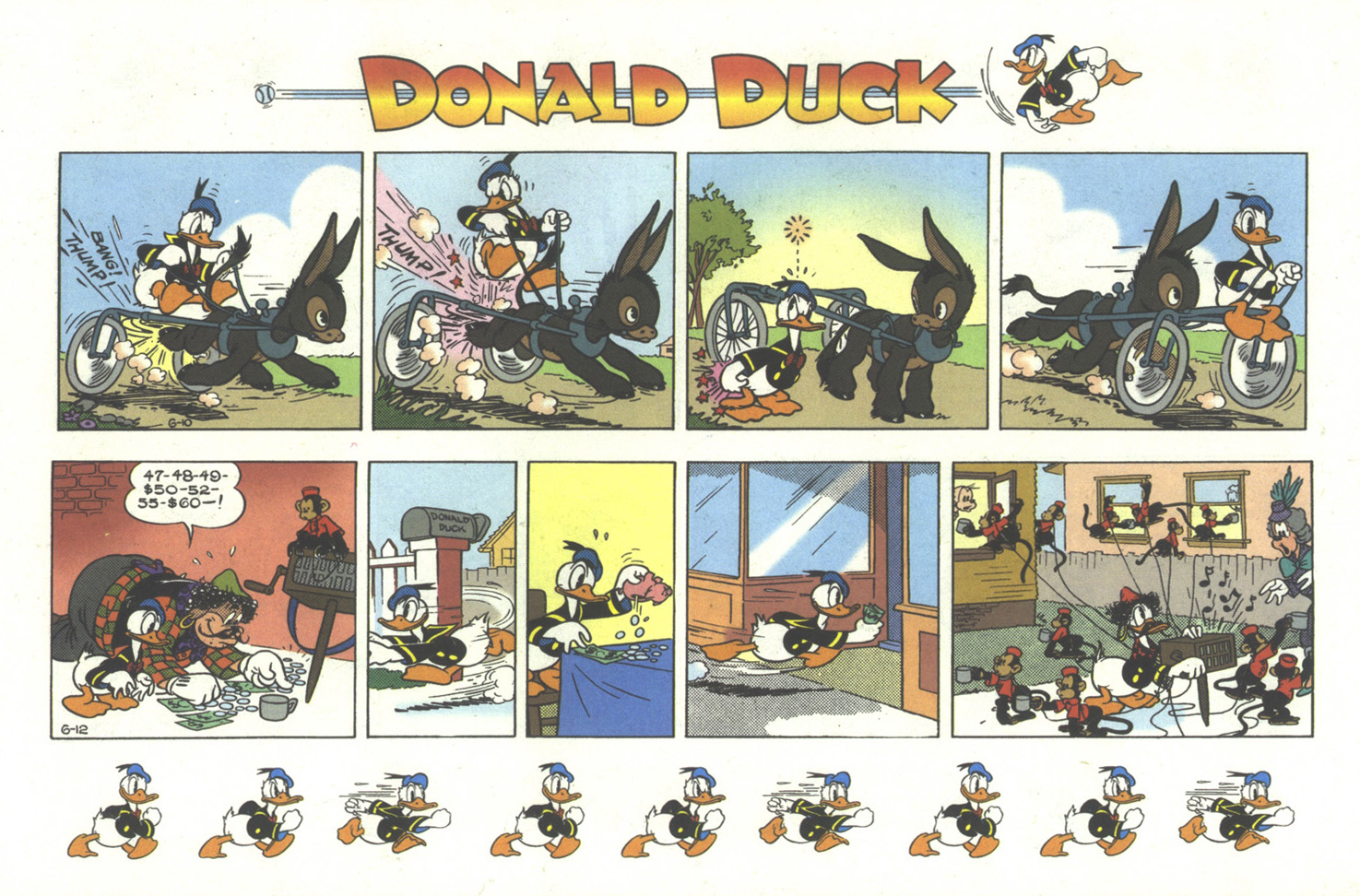 Walt Disney's Donald Duck (1986) issue 297 - Page 29
