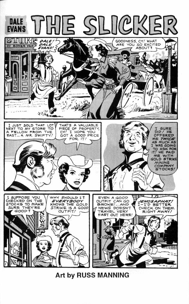 Read online Roy Rogers comic -  Issue #5 - 24