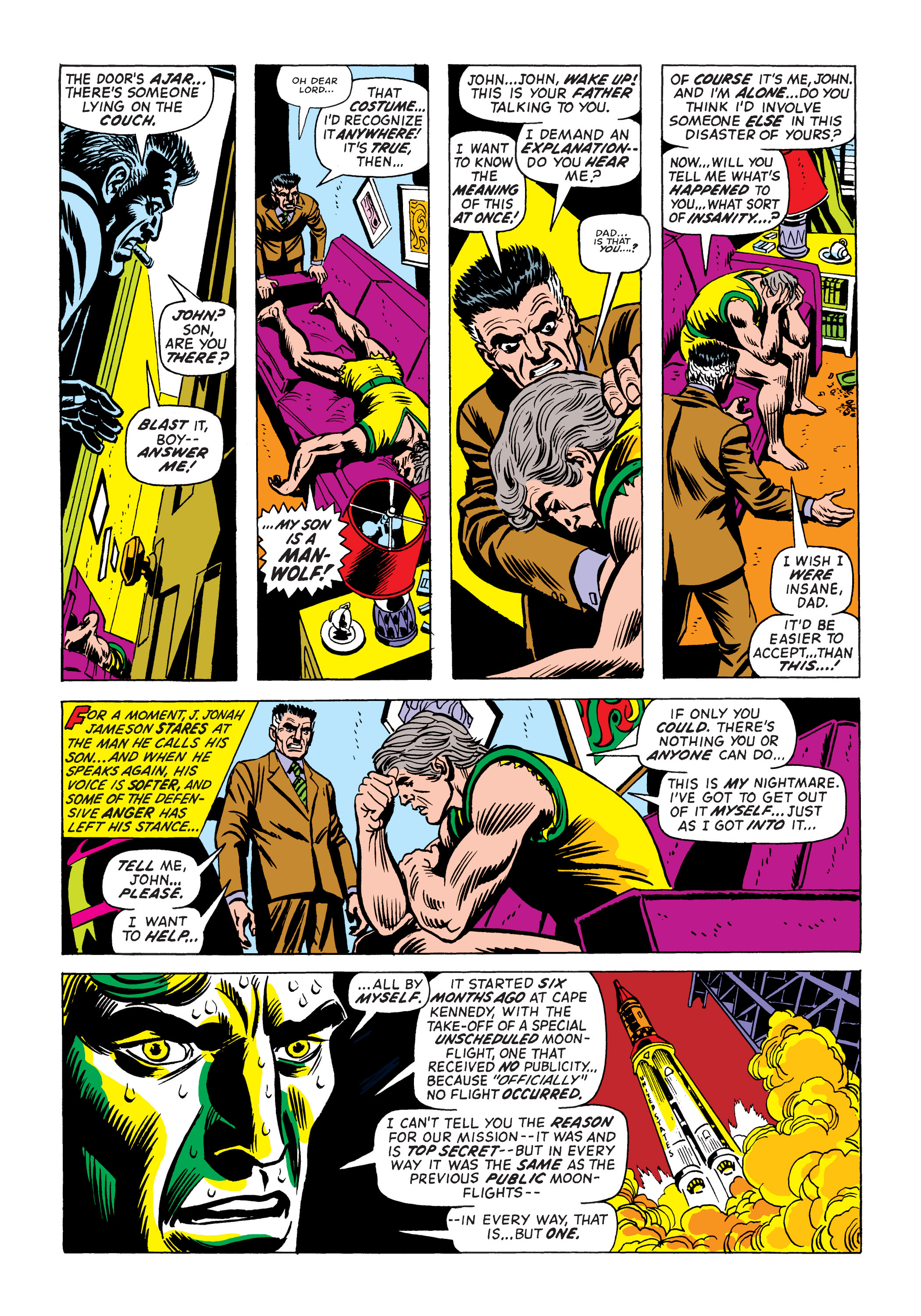 The Amazing Spider-Man (1963) 125 Page 8