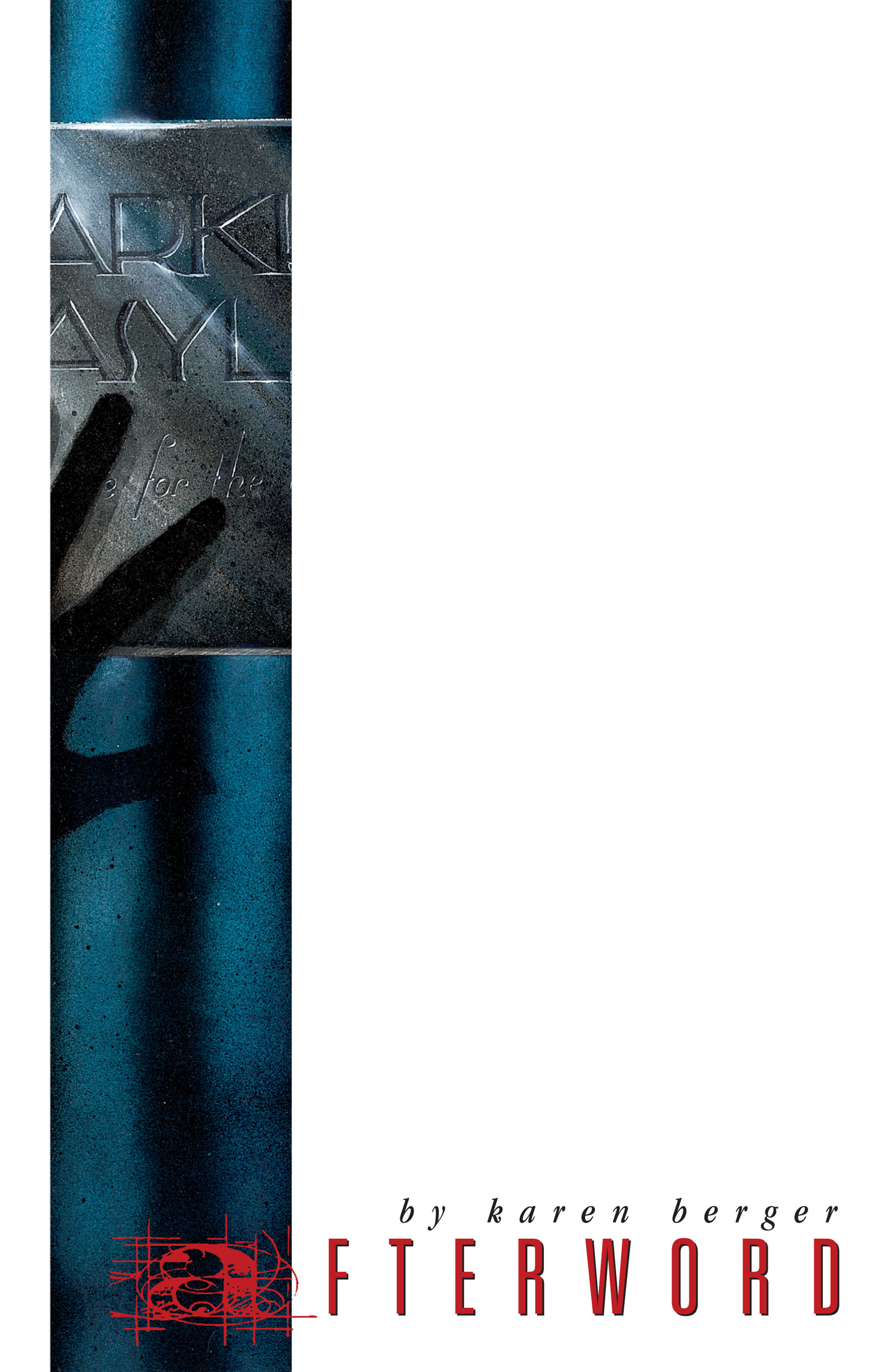 Read online Arkham Asylum comic -  Issue #Arkham Asylum Full - 200