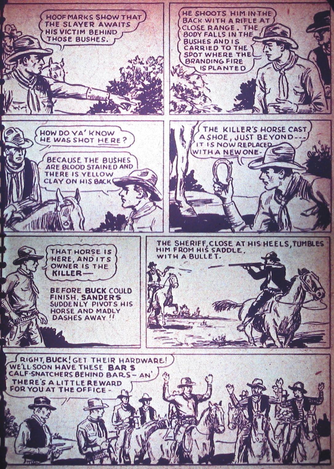 Read online Detective Comics (1937) comic -  Issue #1 - 54