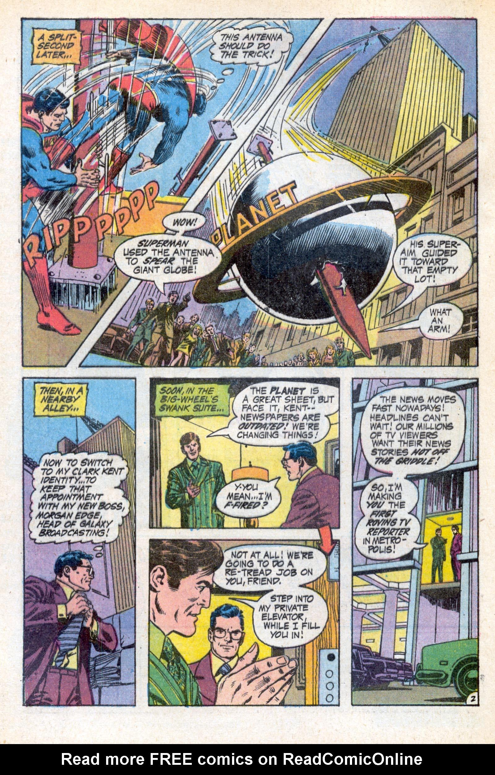Action Comics (1938) 398 Page 3