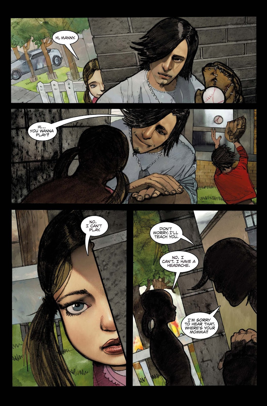13 Coins issue TPB - Page 53